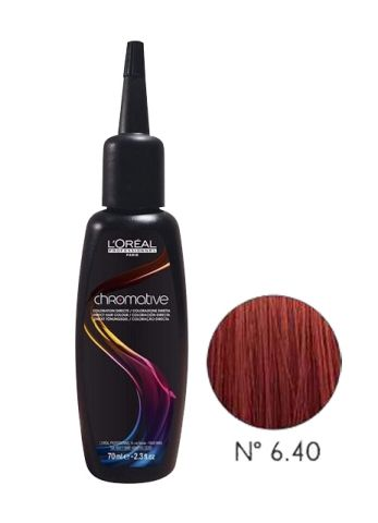 Chromative Gel nº 6,40
