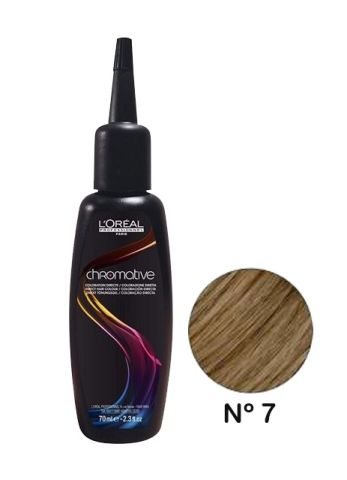 Chromative Gel nº 7
