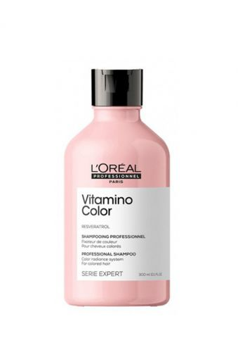 Ch. Vitamino Color 300ml.