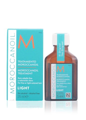 Tratamiento Moroccanoil light 25 ml.