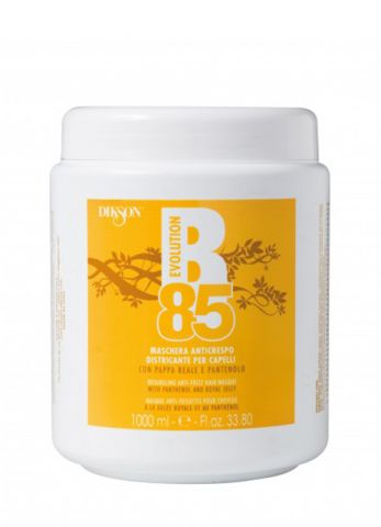 Mascarilla B85 Antiencrespado 1000ml.