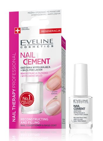 Nail Cement