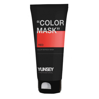 Color Mask red