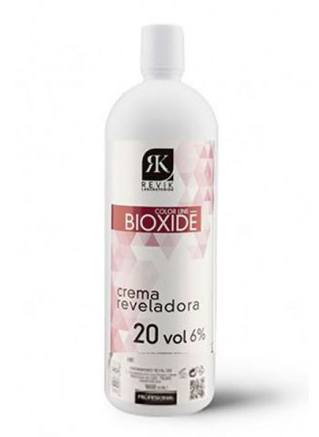 Oxigenada Revik 20Vol 1.000ml.